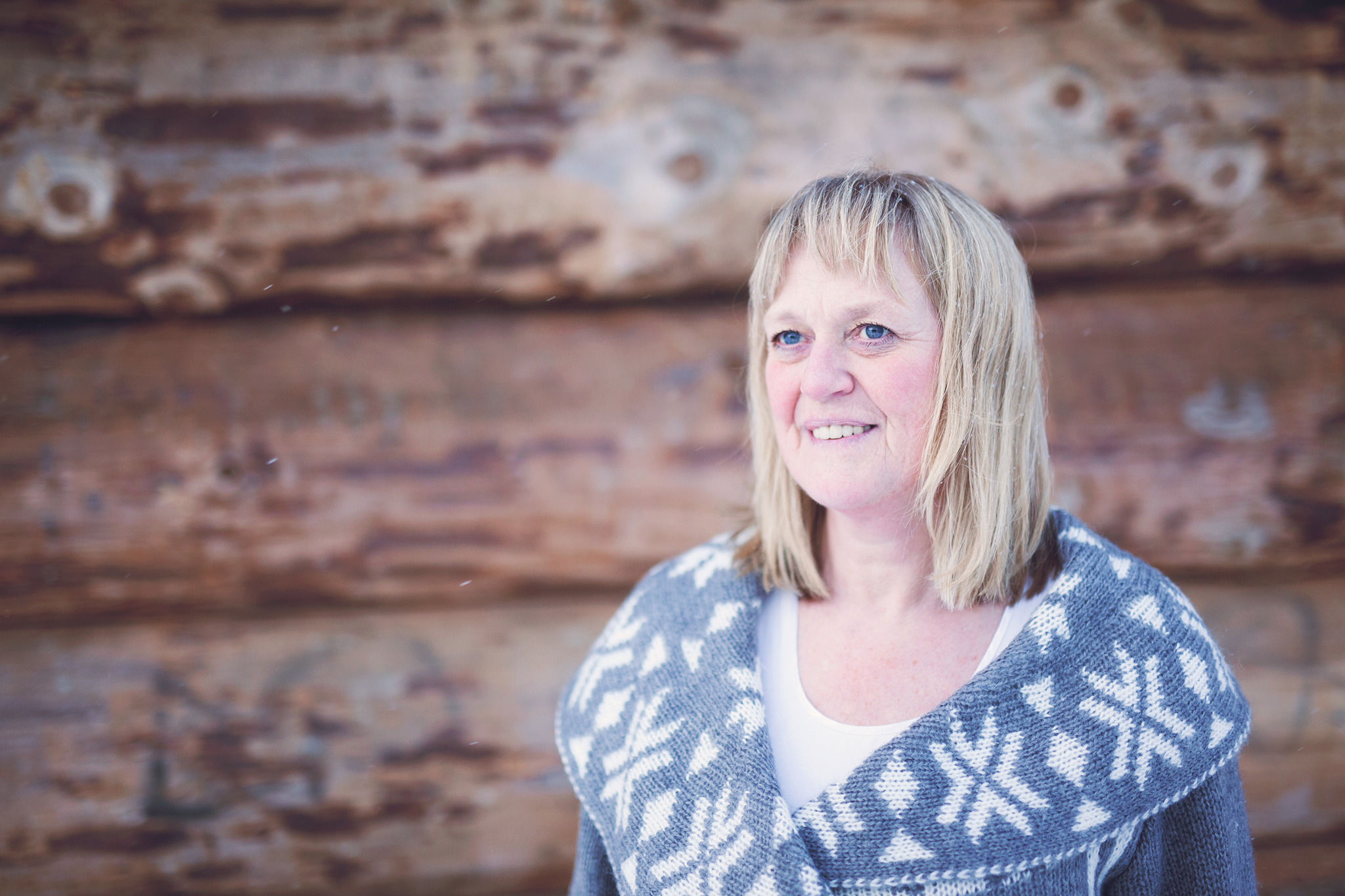 Eva Larsson, Generalsekreterare Brottsofferjouren Sverige. Foto: Jessica Larsson